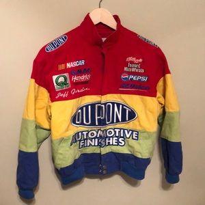 Other - Jeff Gordon NASCAR jacket